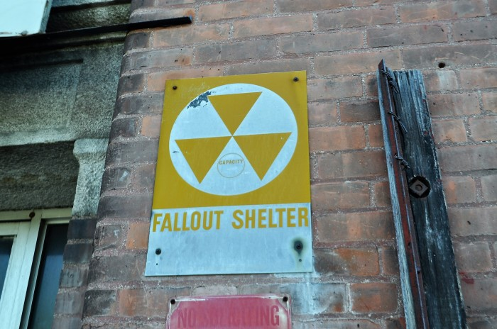 Fallout Shelter-Conrad Jarvis Corporation